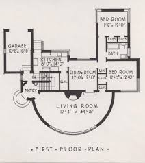 Art Deco House Designs More Art Deco And Moderne House Plans Including The House Of
