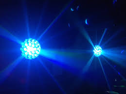 special lighting effects to remember djs