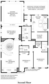the gale floor plan prado plan san ramon california 94582 prado plan at alita at