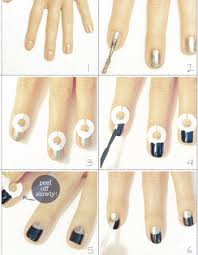 How To Decorate Nails At Home Nail Art Ideas For Lazy Girls Fashion Health Travel Love