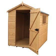 Shiplap Sheds For Sale Wooden Shiplap Sheds Ebay