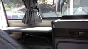 volkswagen vanagon 1987 1987 vw syncro westfalia camper volkswagen vanagon youtube