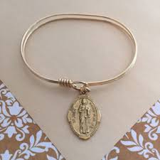 st jude bracelet st jude medal archives catholic door