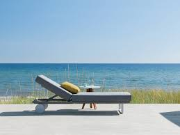 kettal bitta chaise longue terrasse pinterest chaise