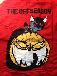 Halloween Tee Shirt by Long Halloween