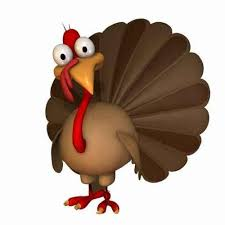 thanksgiving turkey clip notlored free 2 cliparting