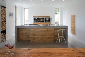 küche massivholz 6 einrichtungsideen und küchenbilder für moderne holz küchen