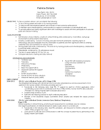 Cvicu by Cvicu Nurse Resume Resume For Your Job Application
