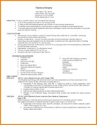 Hr Generalist Resume Samples Cvicu Nurse Resume Resume For Your Job Application