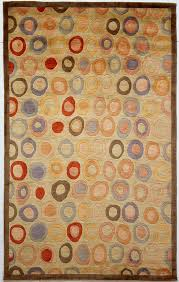 Area Rugs With Circles Himalaya Sage Circles Rug From The Manhattan Rugs Collection