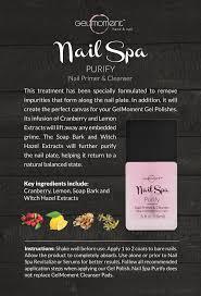 nail spa u2013 purify primer u0026 cleanser gelmoment com