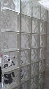 Glass Block Designs For Bathrooms by Glass Block Showers Glass Block Shower Kits