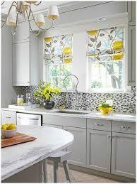 cuisine design moderne 12élégant rideaux cuisine moderne intérieur de la maison