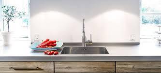 travail de cuisine quel matériau choisir pour plan de travail de cuisine