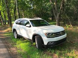 2018 volkswagen atlas interior volkswagen atlas review pictures business insider