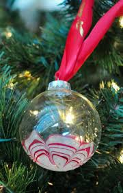 gift ideas swirled ornaments huffpost