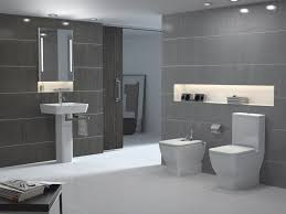 bathroom 59 elegant bathroom ideas with grey stained wall