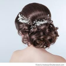 Hochsteckfrisurenen Russische by Hochsteckfrisur Brautfrisur Mit Perlen Hochzeitsideen Für