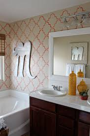 the 25 best simple bathroom makeover ideas on pinterest half