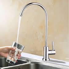 Kitchen Filter Faucet 1 4