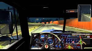 w900 sound kenworth w900 v2 1 mod euro truck simulator 2 mods