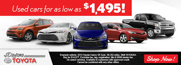 toyota dealerships nearby toyota dealer daytona beach fl daytona toyota