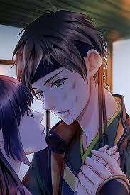 You Re The Light Of My Life 24 Best Samurai Love Ballad Images On Pinterest Samurai Voltage