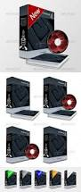 3d premiere packaging template graphics font logo and logos