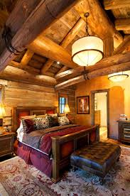 Log Home Bedrooms Beautiful Log Cabin Bedrooms 93 Further Home Design Inspiration