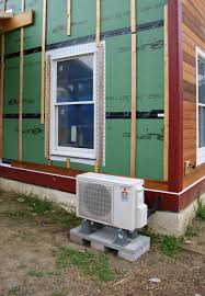 ductless mini split ductless minisplit design u0026 construction of spartan u0026 hannah u0027s home