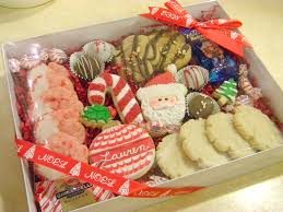 cookie gift boxes occasional cookies christmas gift boxes
