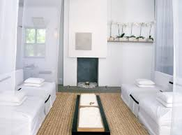 Cuisine Minimaliste Design by Cabane Design Zen Et Minimaliste à Los Angeles Vivons Maison