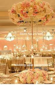 gold paint iron wedding tale chandelier wedding centerpiece crystal chandelier table centerpieces in glow party supplies from home garden on