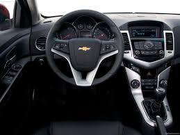 Chevy Cruze Ls Interior Chevrolet Cruze Hatchback 2012 Pictures Information U0026 Specs