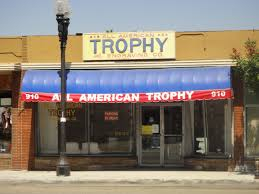American Awning Co All American Trophy Company Montebello