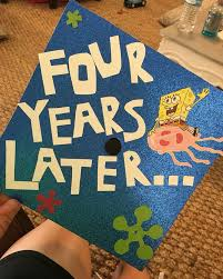 Image result for graduation cap decorations