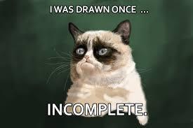 Grump Cat Meme - the grumpy cat meme by satisji on deviantart