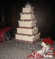 17 best wedding cakes images on pinterest winter wedding favors