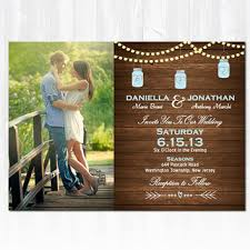 digital wedding invitations shop jar wedding invitations on wanelo
