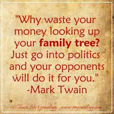 Love And Family Quotes by Mark Twain Quotes It U0027s Good Sportsmanship To Not Pick Up Lost