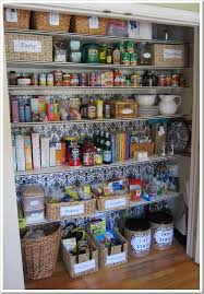 kitchen closet ideas how i transformed a coat closet into a pantry in my own style