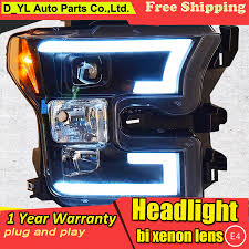 Ford Raptor Headlights - online get cheap f150 ford aliexpress com alibaba group