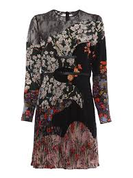 garden party print dress by valentino cocktail dresses ikrix