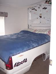 Make A Bed 23 Best Furniture Images On Pinterest A Truck Truck Bed And
