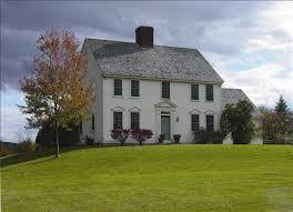 Saltbox House Plans Designs 529 Best Saltbox U0026 Colonial Houses Images On Pinterest Saltbox