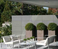 san francisco modern planters indoor landscape contemporary with