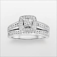 cushion cut engagement rings - Engagement Rings Kohl S