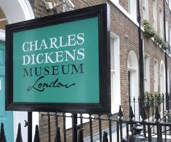 charles dickens museum in london around the world in 80 pairs of