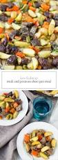 Map Diet Low Fodmap Steak And Potatoes Sheet Pan Meal Fun Without Fodmaps