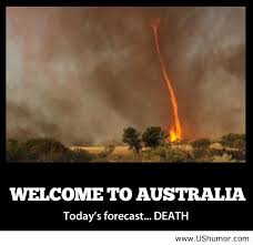 Funny Australia Day Memes - a normal day in australia us humor image 855894 by imfunny on